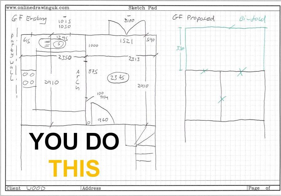 Floor Plan Clients Survey