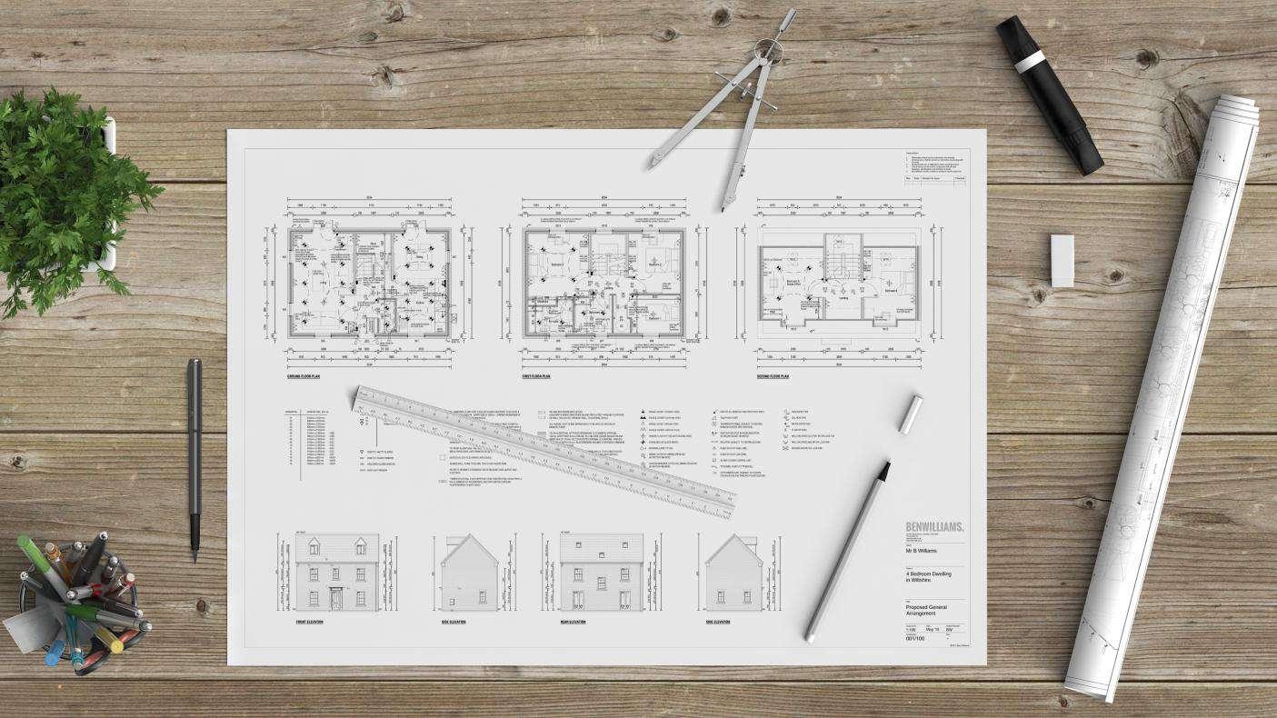 Building regulations online drawing uk for Building drawing online