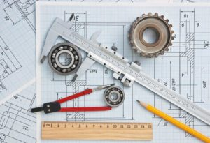 Technical drawing online