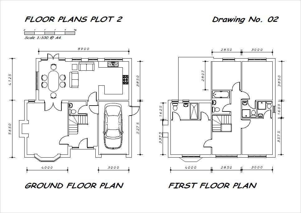 planning drawings online