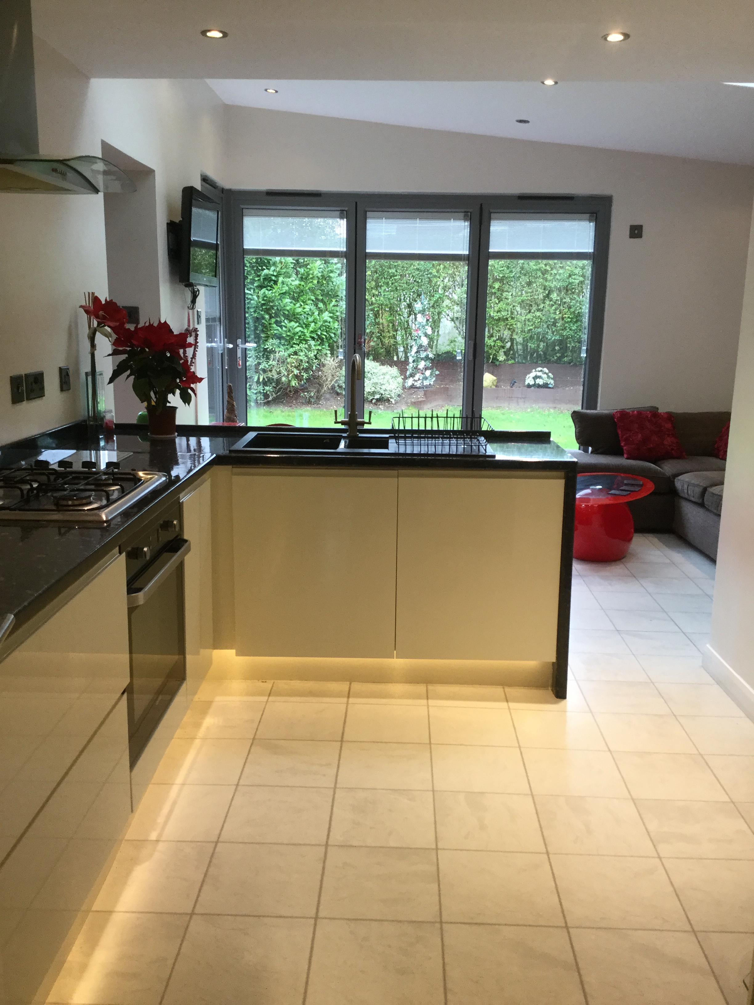 instant quote for single storey extension
