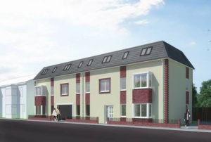 Residential Building 3D Visualisation Online