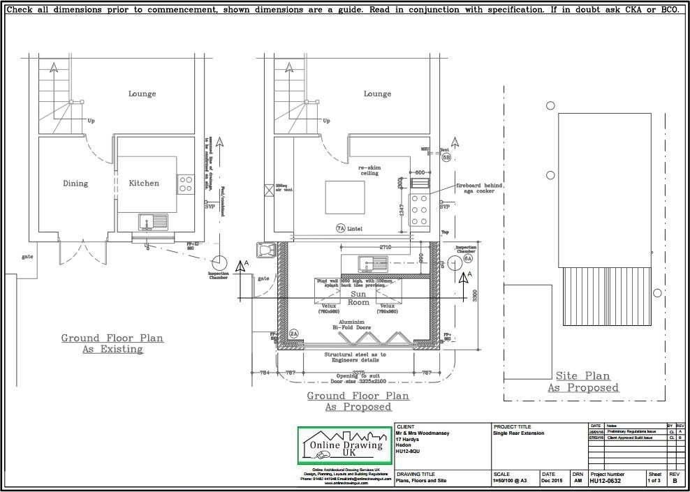 Floor plan drawings online