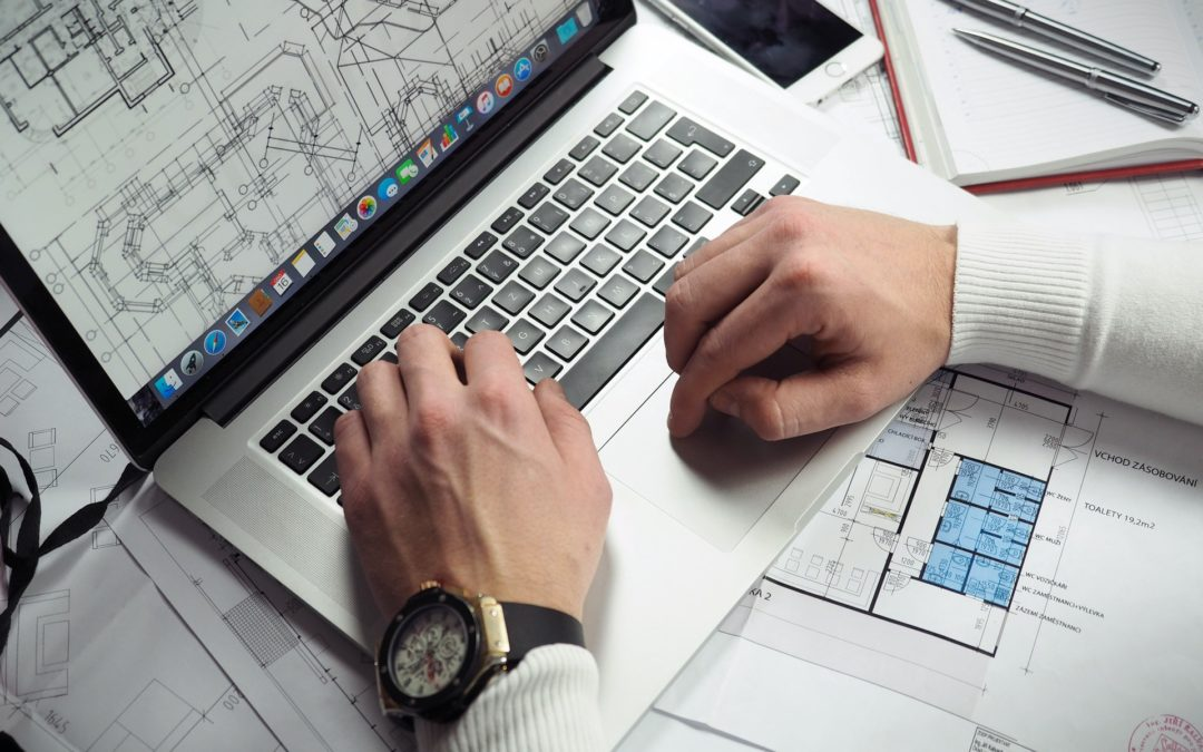 The Benefits of Online Architectural Services